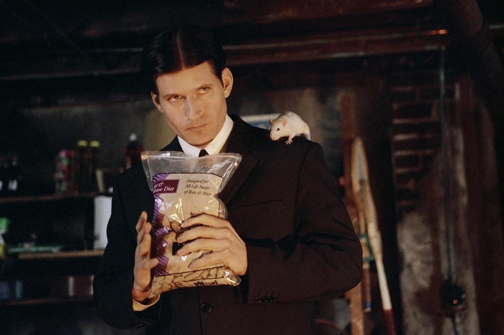 Willard Stiles là một kẻ khác thường, gã kết bạn với chuột thay vì con người