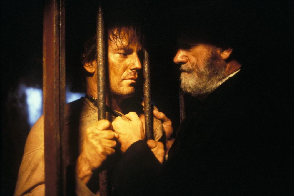 Một phân cảnh khác trong phim ''Wyatt Earp''
