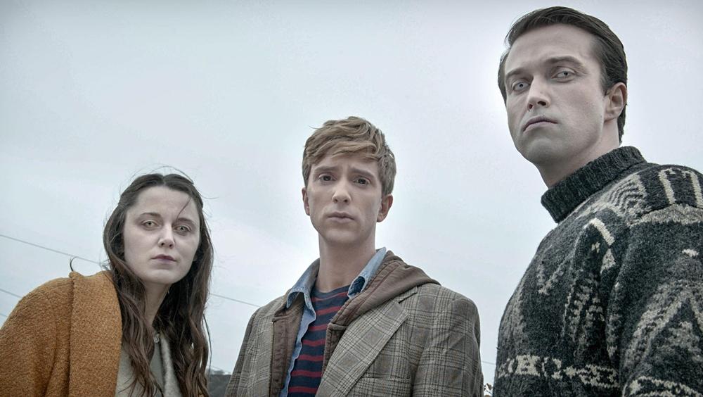 Những zombie sau khi sống lại trong Phục sinh (The Rising) đã được điều trị và trả về cho gia đình