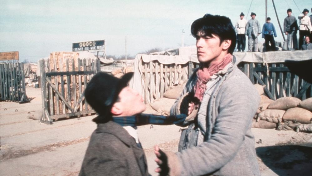 Mã Vĩnh Trinh nhờ sự trợ giúp của Đàm Tứ mà nhanh chóng nổi danh tại Thượng Hải