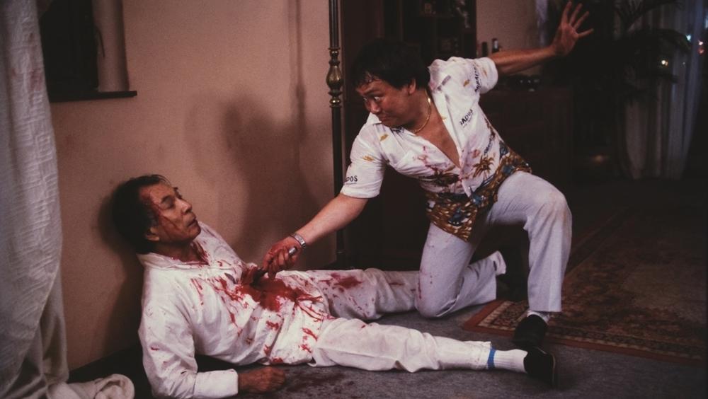 Tuy nhiên, đại ca của Vĩ Khùng là Lão đại Hán bị băng đảng đối địch mượn tay giết người. Đồng thời con gái của anh cũng bị chúng bắt cóc...