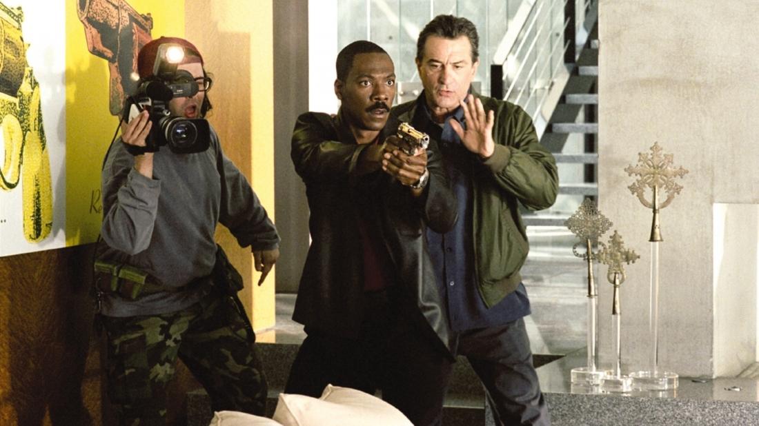 Hai cảnh sát buộc phải cùng nhau hợp tác tham gia vào một chương trình truyền hình thực tế.