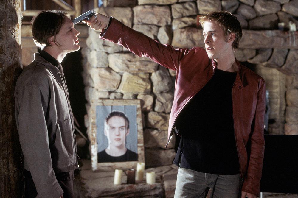 Với khả năng thông minh vốn có, Richard và Justin lên kế hoạch thực hiện một vụ án mạng.