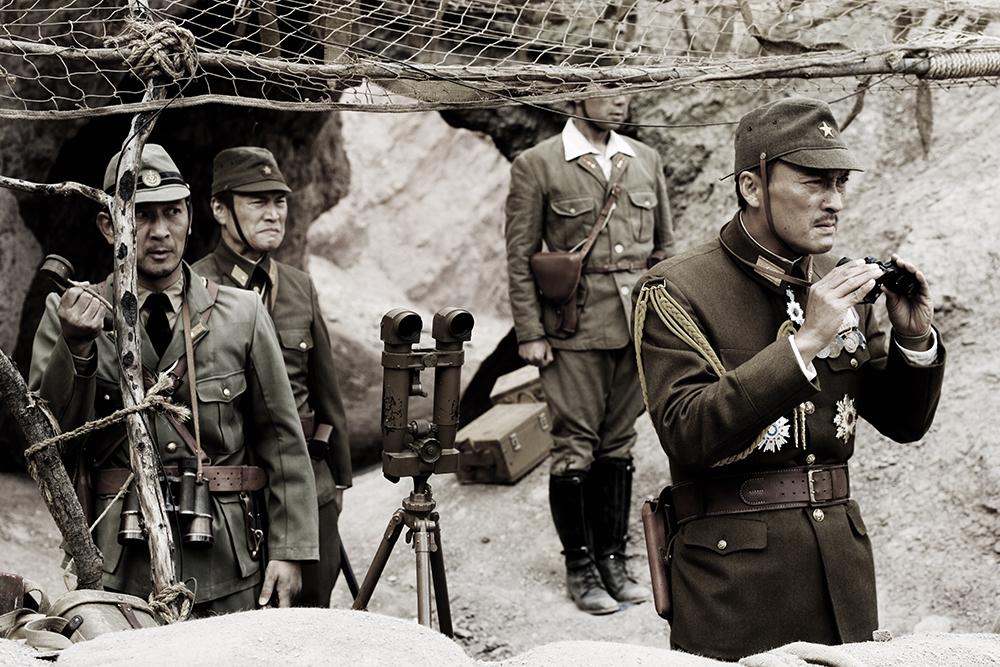 Những chiến thuật chưa từng thấy của Đại tướng Tadamichi Kuribayashi và quân lính của ông đã biến một viễn cảnh bại trận được dự đoán trước thành 40 ngày chiến đấu anh dũng và kiên cường của quân đội Nhật Bản.