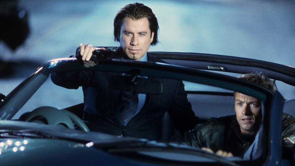 ''Swordfish'' có sự góp mặt của dàn diễn viên sáng giá gồm John Travolta, Hugh Jackman, Halle Berry