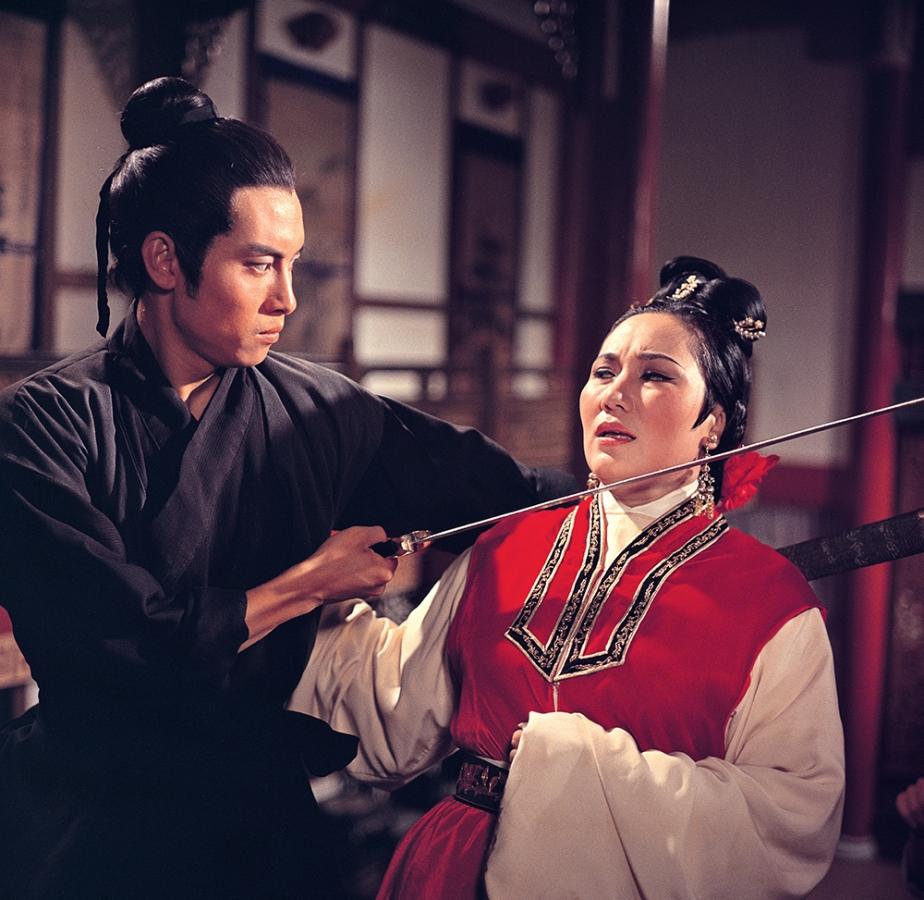 Thanh Tùng đe dọa bà mẹ xảo quyệt của Tiểu Yến.