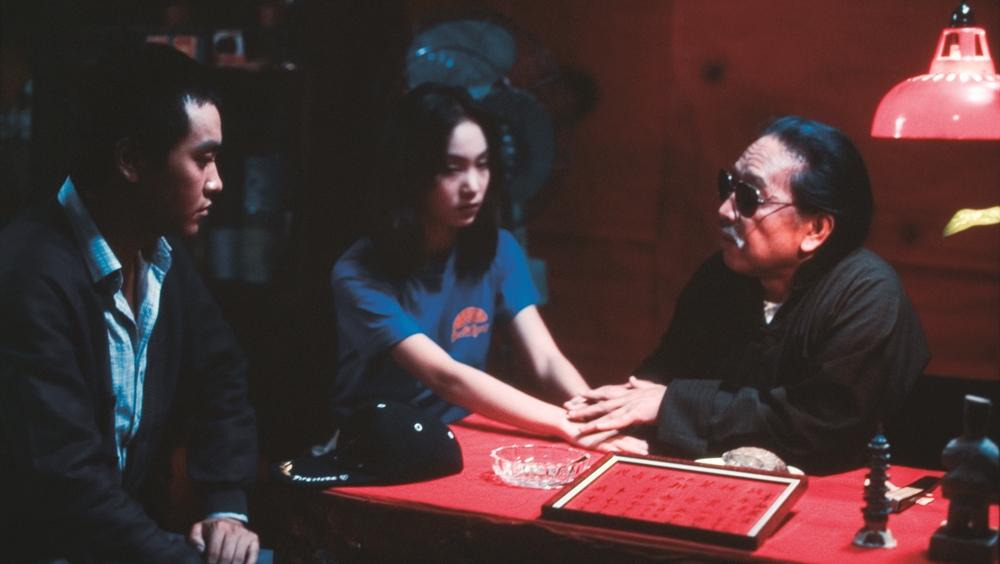 Sau đêm cắm trại định mệnh, cuộc đời của cô gái trẻ Li Phân đã hoàn toàn thay đôi