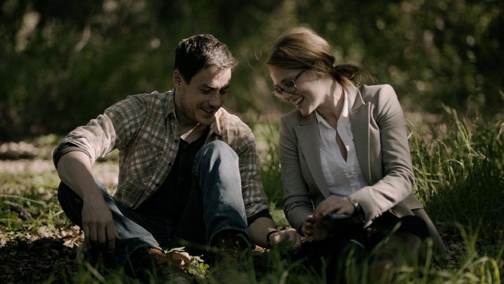 Một hình ảnh khác trong chương trình ''Farmed And Dangerous''.