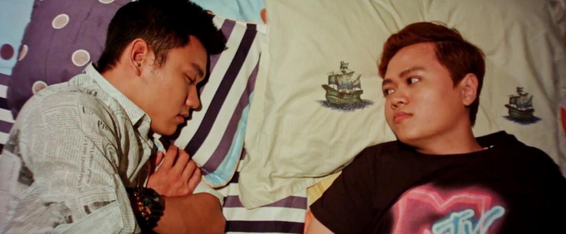 ''That's Why'' kể về câu chuyện mà gần như là một người đồng tính nào cũng từng rơi vào: thích nhầm trai thẳng.
