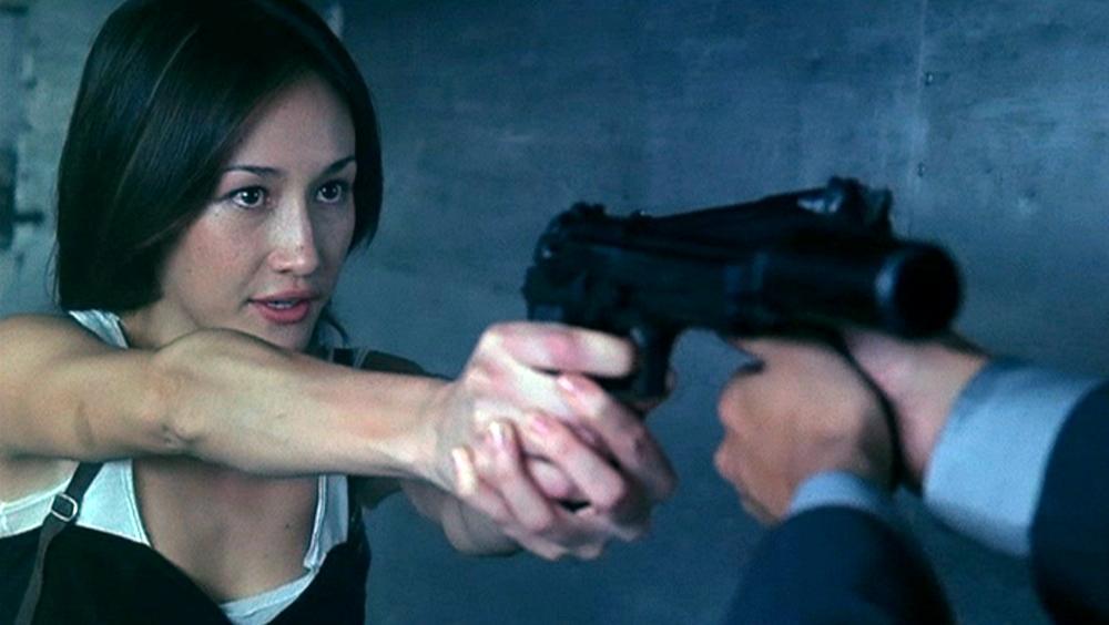 Charlene Ching - cô gái sống sót sau khóa huấn luyện tàn khốc đã trở thành sát thủ theo mệnh lệnh của Madame M.