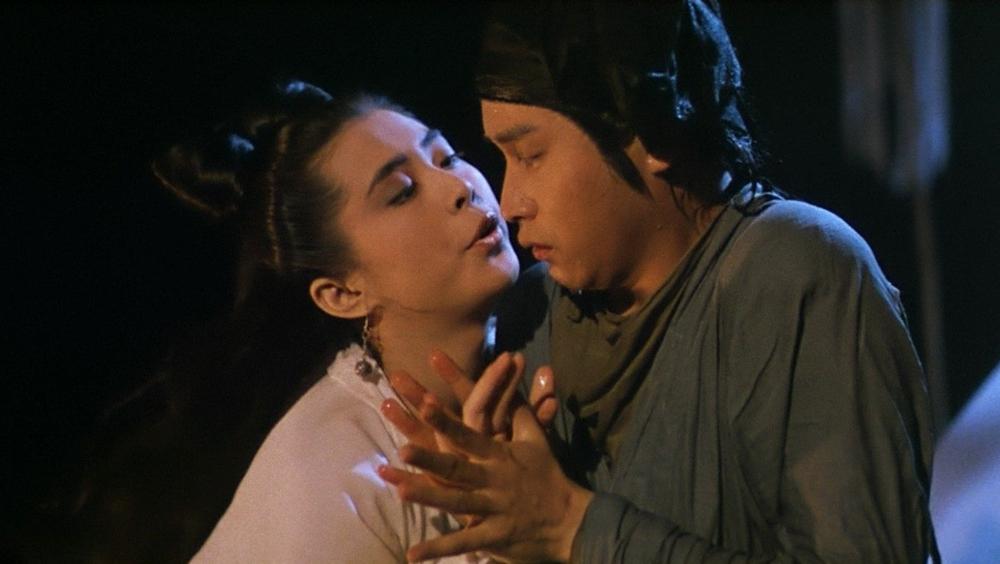 Một phân cảnh khác trong phim ''A Chinese Ghost Story III''