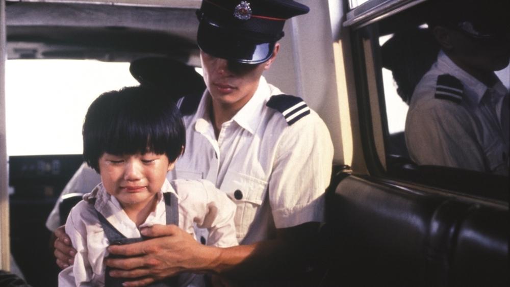 Một phân cảnh đau lòng trong phim ''The Story Of My Son''