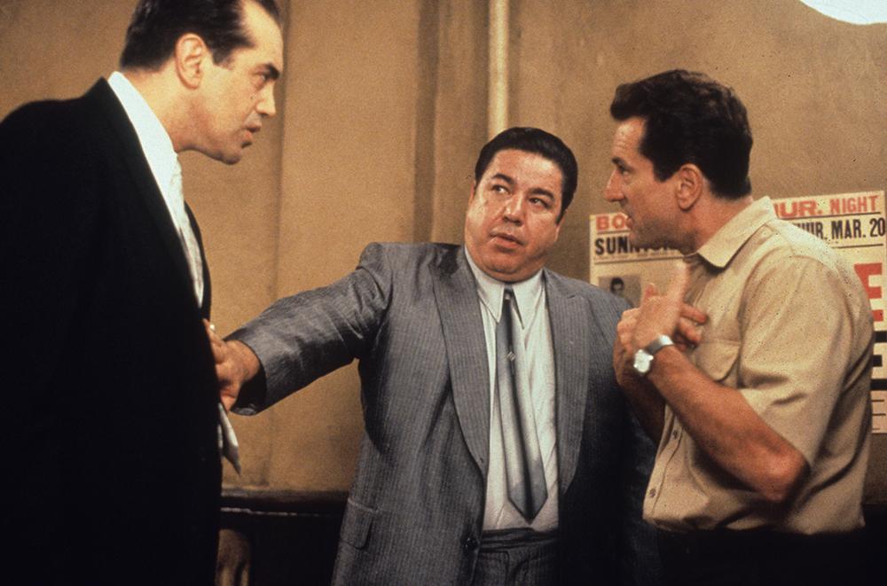 Lorenzo và Sonny đối đầu nhau xoay quanh cậu bé Calogero.