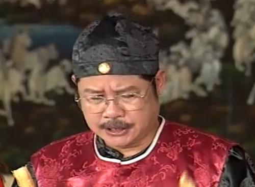 Diễn viên Thanh Lam