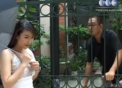 """Trích trong tiểu phẩm """"Ô Sin Siêu Văn Minh"""""""