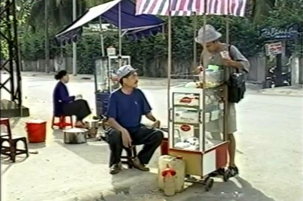 Phim có sự tham gia của Hoàng Sơn, Việt Anh