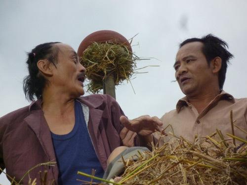 Một cảnh Tết Văn Lang cả làng nói phét