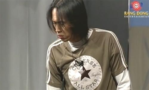 Phim có sự tham gia của diễn viên hài Hoài Linh