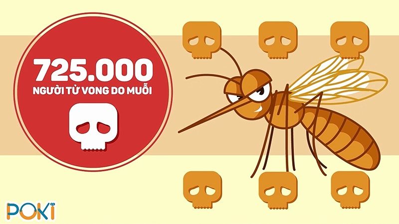 Mẹo hay phòng tránh muỗi đốt