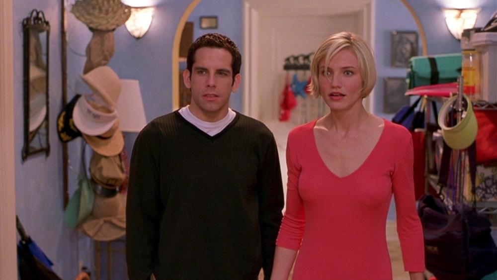 Mười ba năm sau, Ted nhận ra rằng mình vẫn còn yêu Mary, anh đã tìm gặp cô bằng mọi cách.