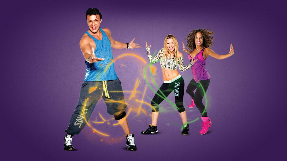 Không chỉ đậm chất nghệ thuật, nhảy Zumba còn có khả năng tăng cường sức khoẻ.