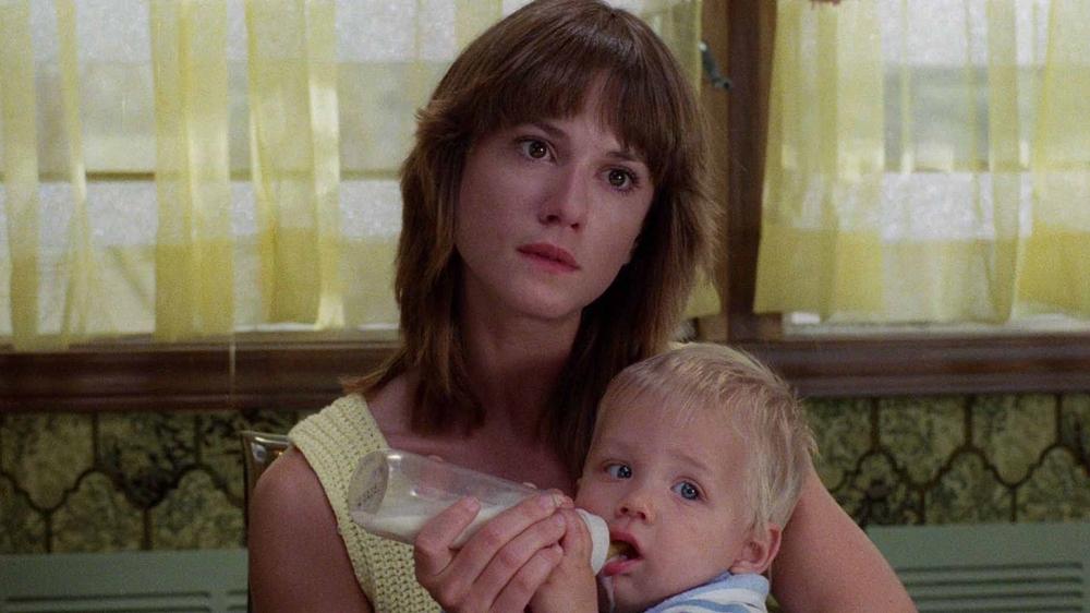 Một phân cảnh khác trong phim ''Raising Arizona''