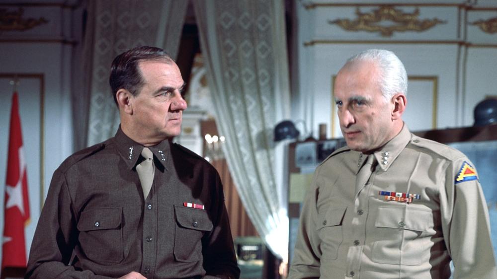 Ông là người tài ba lỗi lạc từng dẫn dắt binh đoàn thiết giáp thiện chiến của Mỹ tại Thế Chiến II
