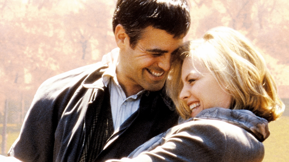 Tuy nhiên, qua các rắc rối trong một ngày, hai người dần nảy sinh tình cảm với nhau.