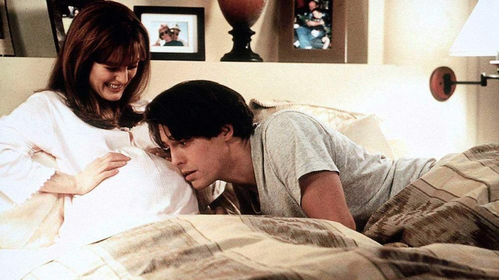Tuy nhiên cô bạn gái Rebecca Taylor lại đột ngột thông báo rằng đã mang thai.