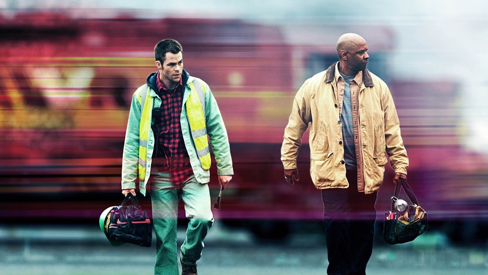 Hai nhân viên lái tàu là  Frank cùng Will là niềm hi vọng cuối cùng có thể cứu người dân khỏi thảm họa đường sắt cận kề.