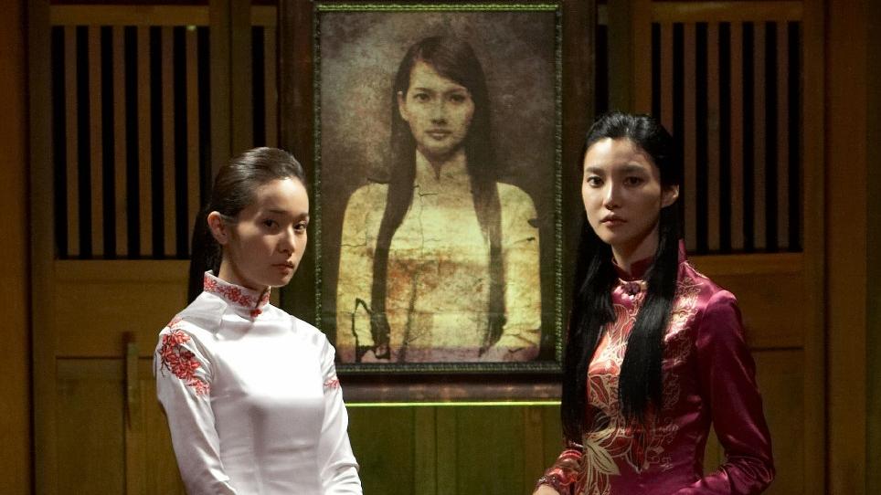 Một phân cảnh rùng rợn khác trong phim ''Mười''