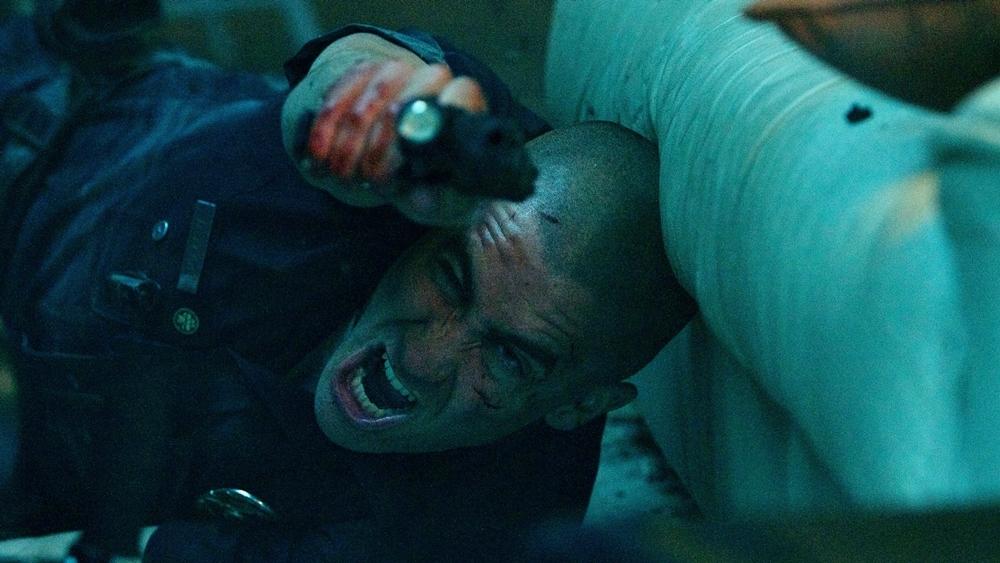 Với nhiện vụ lần này, họ sẽ phải đối đầu với băng nhóm vũ trang liều lĩnh nhất vùng trong phim ''End Of Watch''