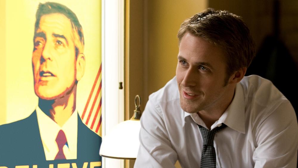 Dù còn trẻ nhưng Stephen Myers đã nắm giữ vị trí quan trọng trong chiến dịch tranh cử của Mike.