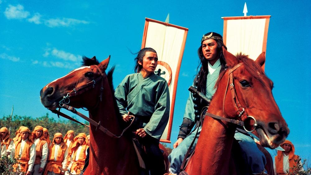 ''All Men Are Brothers'' tiếp theo hồi thứ 70 của bộ Thủy Hử, kể chuyện triều đình đánh mãi không thắng 108 anh hùng Lương Sơn Bạc bèn dùng kế chiêu an.