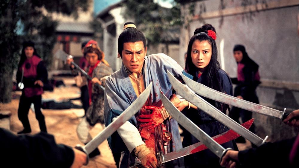 Các vị đầu lĩnh Lương Sơn Bạc nghe lời Tống Giang về hàng triều đình, được phong quan tước và cử đi đánh dẹp các lực lượng nổi dậy khác.