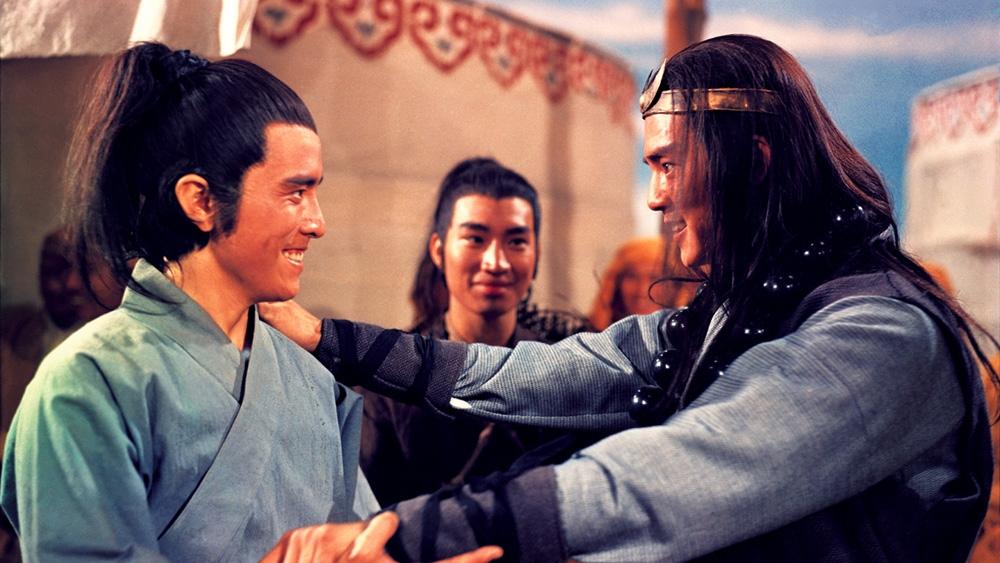 Một phân cảnh khác trong phim ''All Men Are Brothers''