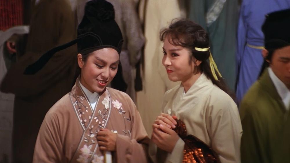 Tư Tư đã cùng nàng hầu Điền Hàm trốn nhà đi phiêu bạt giang hồ với mong ước được gặp người trong mộng là kiếm sĩ nổi danh Tần Qua.