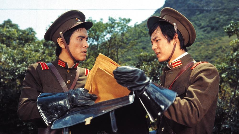 Sĩ quan Mặc Thái được quân cách mạng cử đi hòng phá hủy kho vũ khí đồ sộ của Kim Đại Soái.