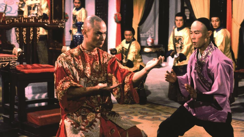 Mặc dù được đào tạo trong một gia đình võ thuật nhưng Phương Thế Ngọc lại không hòa hợp được với Thầy Tam Đức.