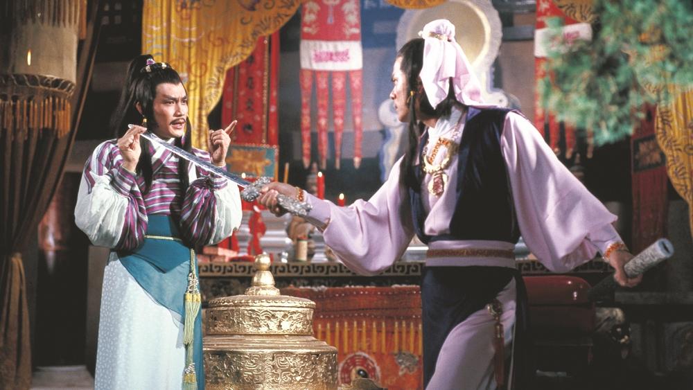 Lục Tiểu Phụng cảm thấy cuộc tỉ thí một mất một còn của hai người họ còn nhiều uẩn khúc nên đã bắt tay vào điều tra.