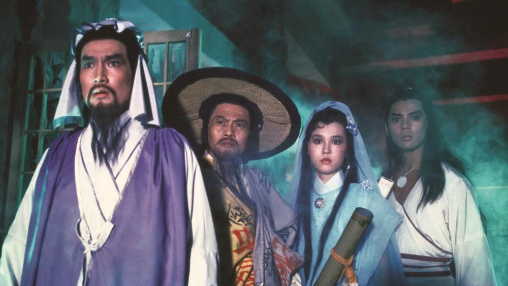 Phụng Thê Ngô tới Trung Nguyên để điều tra về những cái chết bí ẩn của các võ sư trong thời gian qua.