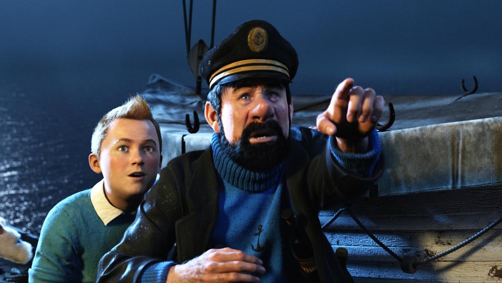 Cả hai cùng lên đường đi tìm sự thật về con tàu, tuy nhiên cuộc phiêu lưu truy tìm kho báu ấy không phải chỉ có mình họ, mà còn không ít rắc rối đang chờ đón phía trước.