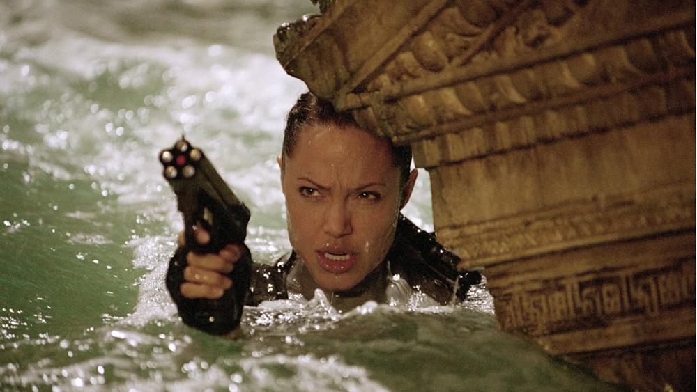 ''Lara Croft Tomb Raider: The Cradle Of Life'' xoay quanh cuộc truy lùng chiếc hộp Pandora huyền thoại của nữ khảo cổ xinh đẹp Lara Croft.
