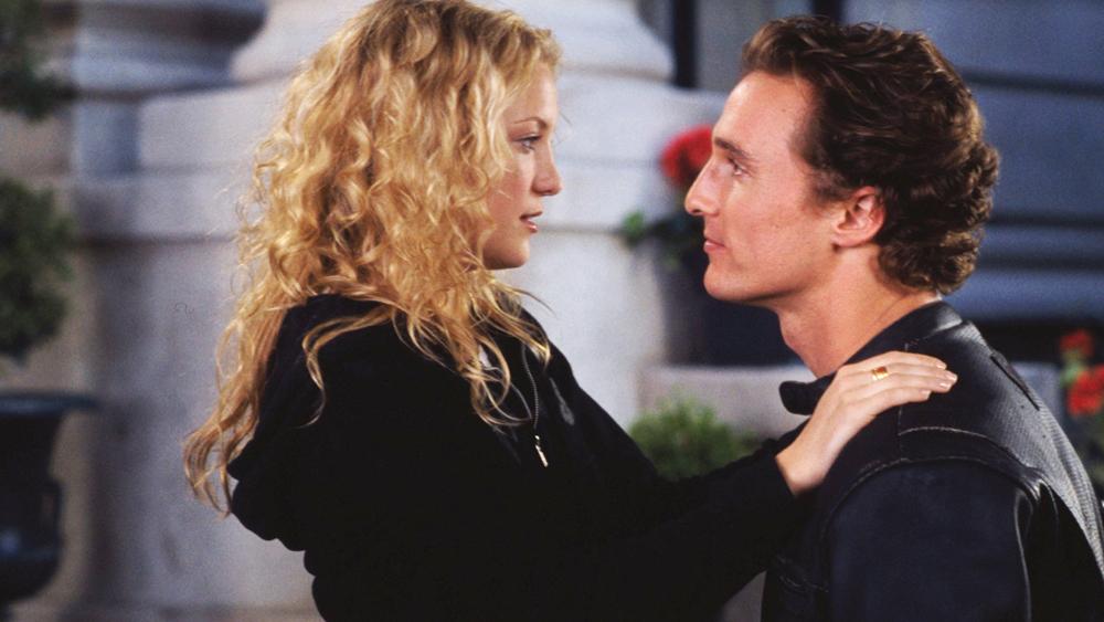 Andie vẫn chưa có người yêu nhưng lại bị tổng biên tập giao cho một đề tài oái oăm - ''Làm thế nào để bỏ người yêu trong đúng 10 ngày?''
