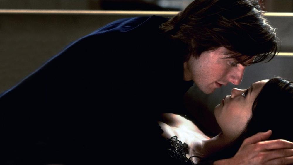 Một phân cảnh khác trong phim ''Mission: Impossible II''