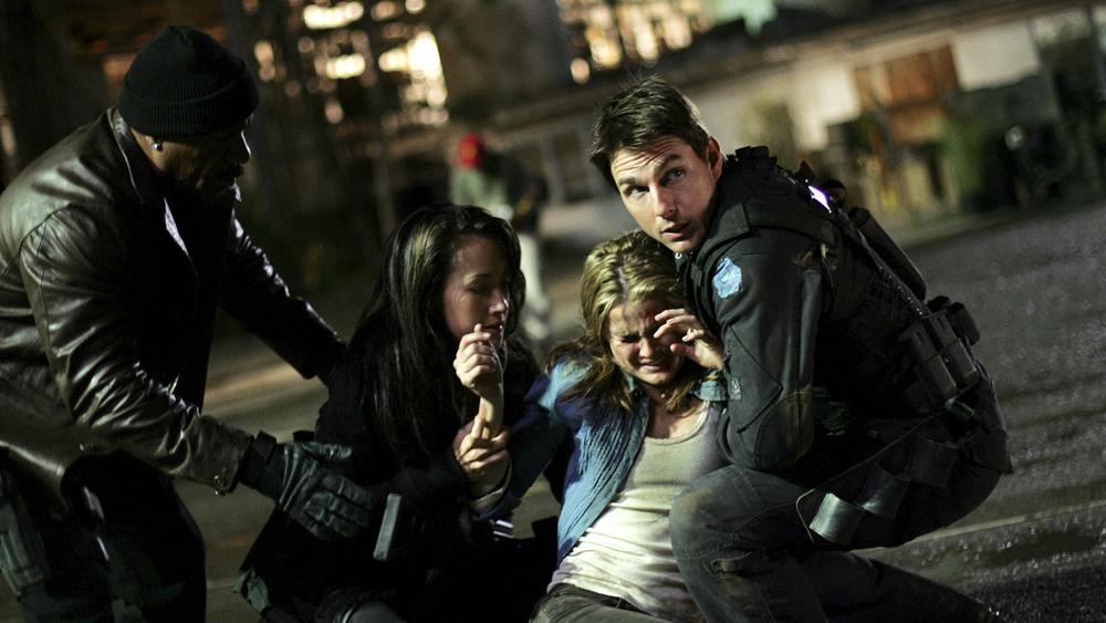 Siêu điệp viên Ethan Hunt đã định ''rửa đao gác kiếm'' nhưng bất ngờ nhận được tin học trò của mình tại IMF đã mất tích bí ẩn.