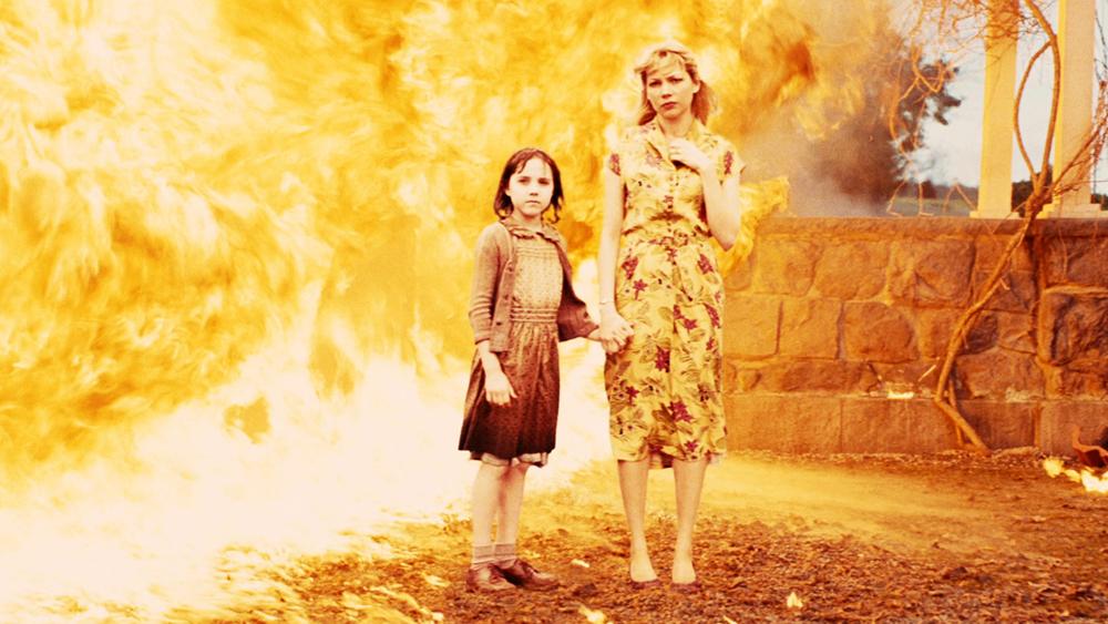 Một phân cảnh khác trong phim ''Shutter Island''