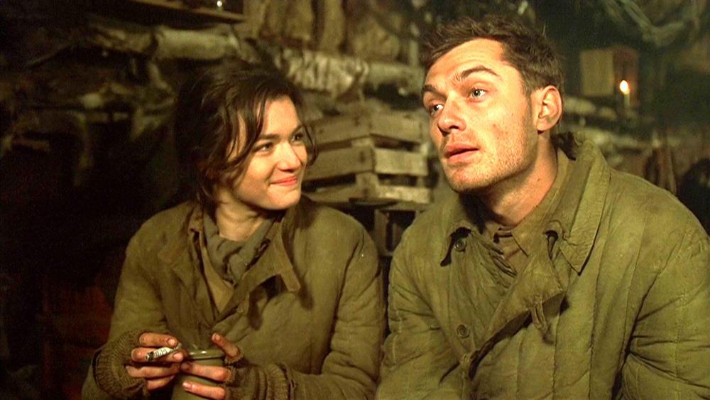 Một phân cảnh khác trong phim ''Enemy At The Gates''