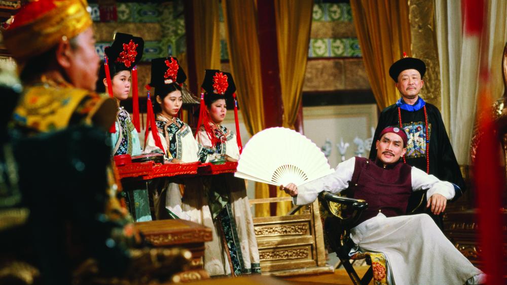 Sau bao phen bị Lưu Dung bày trò trêu chọc, lần này hoàng đế Càn Long được đại thần Ngạc Dung An bày cho kế sách bẫy tể tướng Lưu Gù.