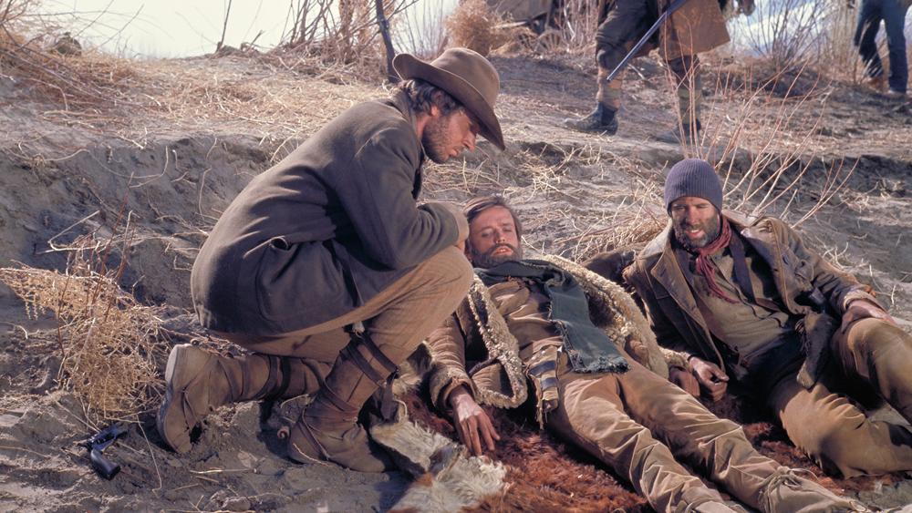 Cao bồi Will Penny đồng ý nhận công việc kiểm soát khu đồi nhưng lại vô tình gây thù chuốc oán với một gia đình thợ săn.